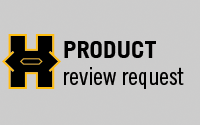 Product Review Request